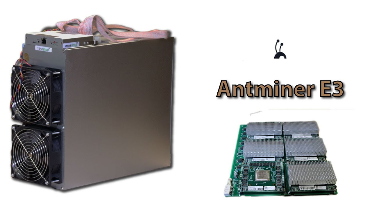 Bitmain Masters Review Antminer 12