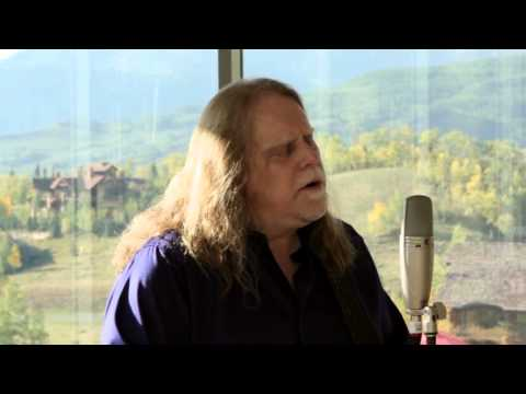 Warren Haynes - Railroad Boy - 9/14/2012 - Telluride Sessions, Telluride, CO
