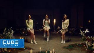 LIGHTSUM(라잇썸) - CHARACTER FILM : 초원 CHOWON & 나영 NAYOUNG & 지안 JIAN