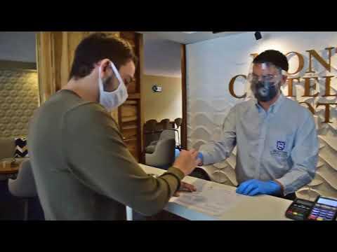Protocolo de Bioseguridad en Montes de la Castellana Hotel Boutique
