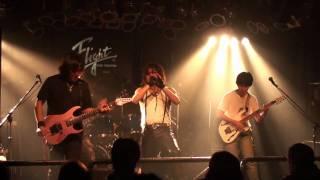 2010.03.06 「社会人BANDの部屋」企画Live Vol.23 RACER-SEX (as RACER X)のライブ.