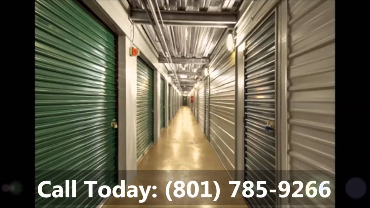 Storage Units In Pleasant Grove, UT, Extra Space Storage