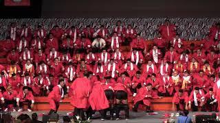 Kahuku Graduation Class of 2018 - Senior Medley