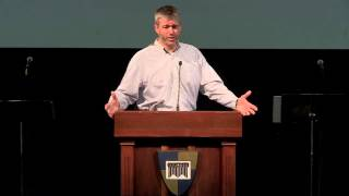 Paul Washer: Do you TRULY know the Lord? Powerful Sermon