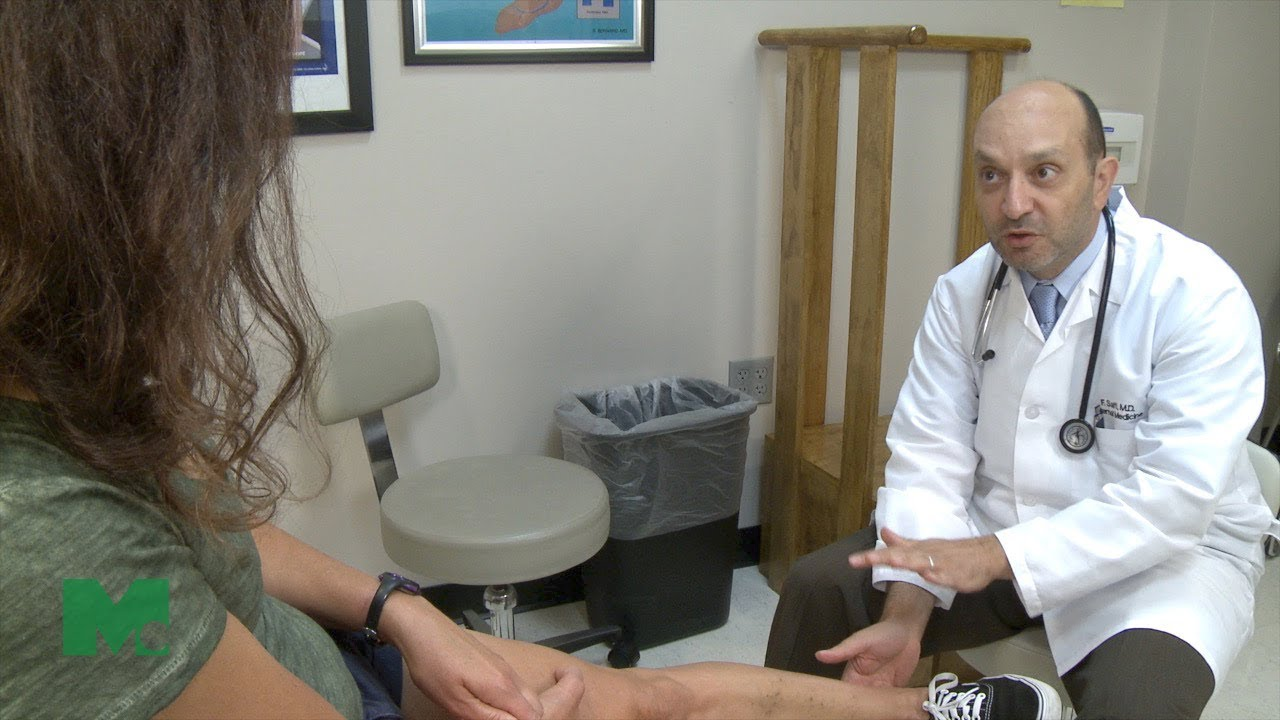 vein care clinic