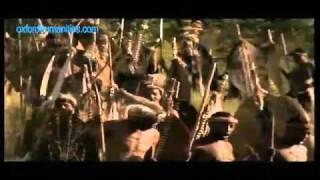 Shaka, King of Zulu - Zulu Wars, Part 1