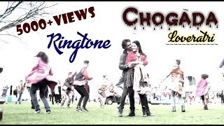 Chogada (Prem_niya) Ringtone | Loveratri | Darshan Raval, Lijo-DJ Chetas