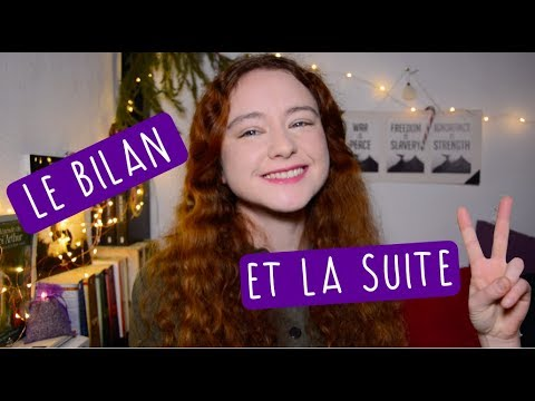 2018 - LE BILAN, CALMEMENT (& VOEUX 2019 ⚠️ SPOILERS)