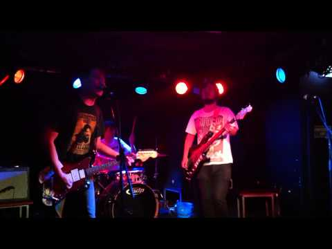 FOLEY! - RED SYMONS (@LAUNDRY - 04/04/13)