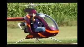 Helicóptero Mosquito