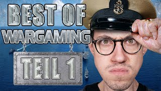 BEST OF: Wargaming TEIL: 1 | HandOfBlood