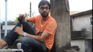 """Somnath Ghosal talking about his Docu-Fiction Film """" Dhoni-Lo Re ..."""""""