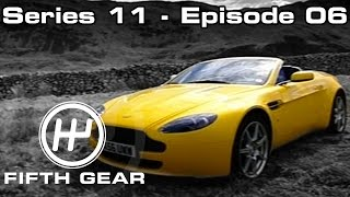 Fifth Gear: Series 11 Episode 6
