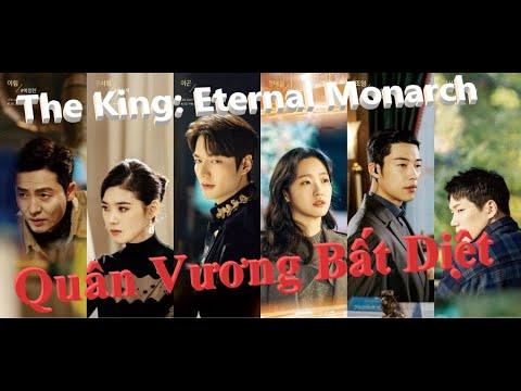 Quân Vương Bất Diệt | The King: Eternal Monarch, Phim Hàn hấp dẫn