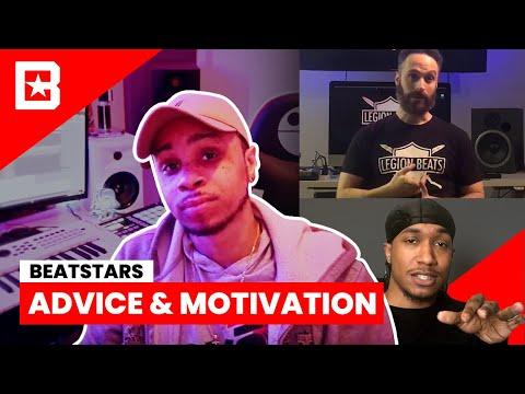 Advice From Veteran BeatStars Members