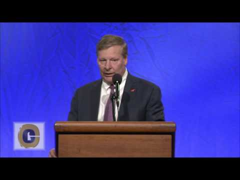 DuPont CEO Edward Breen Keynote Address - DSCC 180th Annual Dinner