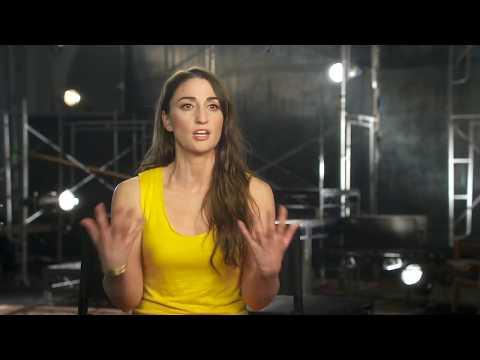 Jesus Christ Superstar || Sara Bareilles Interview || SocialNews.XYZ