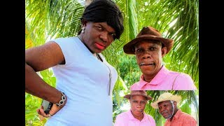 TPS epizod 8 SAMUZ, TON LUBIN et  SIMEON mèt mistik ( Full comedy ) YouTube comedy !