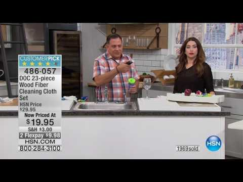 HSN | Home Solutions 09.06.2016 - 03 PM