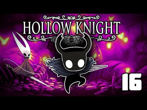 I am the DARKNESS - Hollow Knight Ep.16