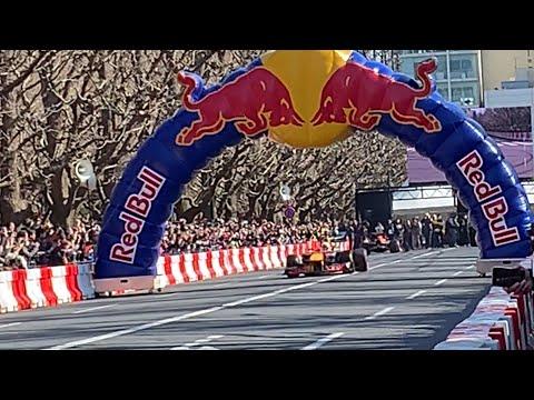 Red Bull Showrun Tokyo (Mar 09, 2019)