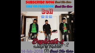 Valentines Day Special || Duplicate2 Revenge Of Duplicate|| latest video Beed Che Hero