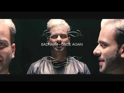 Badnaam -Once Again | Mankrit Aulakh | DJ Flow | Sukh Sanghera |Rockstar Entertainment| Badnaam 2 |