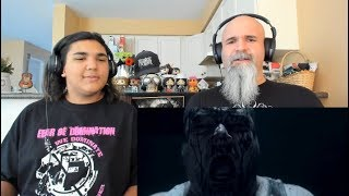 Fear Of Domination - Sick And Beautiful [Reaction/Review]