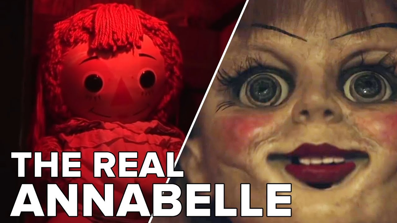 The Real Story Behind The Haunted Annabelle Doll - Youtubedownloadpro-4349
