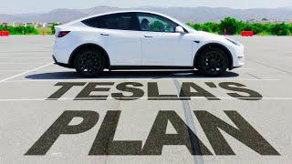 Tesla Model Y FULL REVIEW