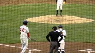 5/4/2011: Dellin Betances vs. Alex Hassan