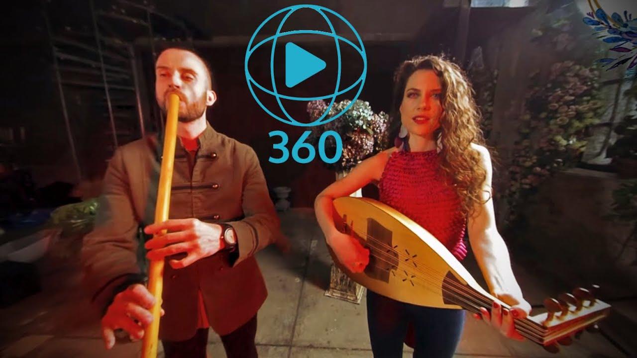 360VR - Török Tilla Folk Experience - ÖVES