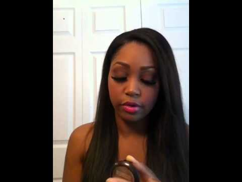 a296ac3dccd Revlon Runway Lashes Review - YouTube
