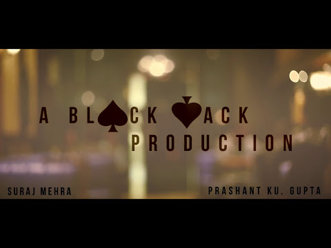 Mahiya ve Official Song | Suraj Mehra | Black Jack Production