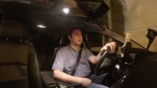 Один день работы в Uber Black(, 2016-07-21T13:22:00.000Z)