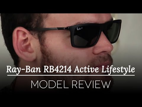 Ray-Ban RB4214 Active Lifestyle Sunglasses Review