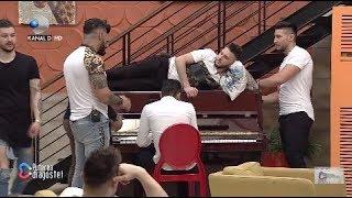 Puterea dragostei (04.04.2019) - Armonie deplina in acorduri de pian! JADOR, duet cu Adria ...