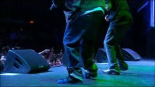 Eminem - We Made You Live From Detroit