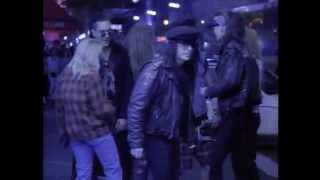 Mötley Crüe - Dont Go Away Mad  Just Go Away   Of