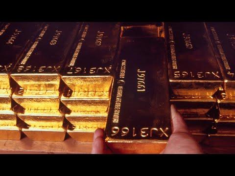 Global Gold Market Is Changing  - SGE 上海黄金交易所
