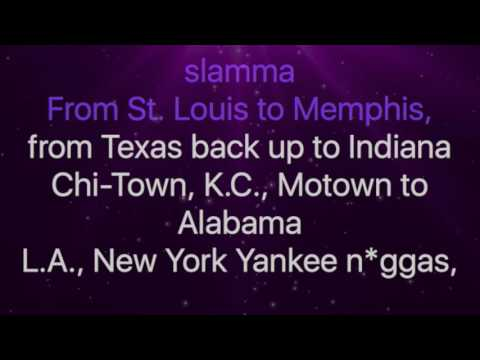 Nelly  Country Grammar Karaoke