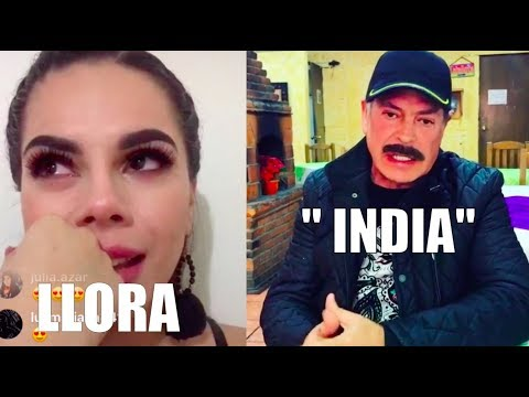 Vaya Vaya :Lizbeth Rodr�guez �deja Exponiendo infieles / Sergio Goyri llama India a Yalitza