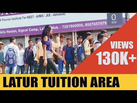 LATUR TUITION AREA