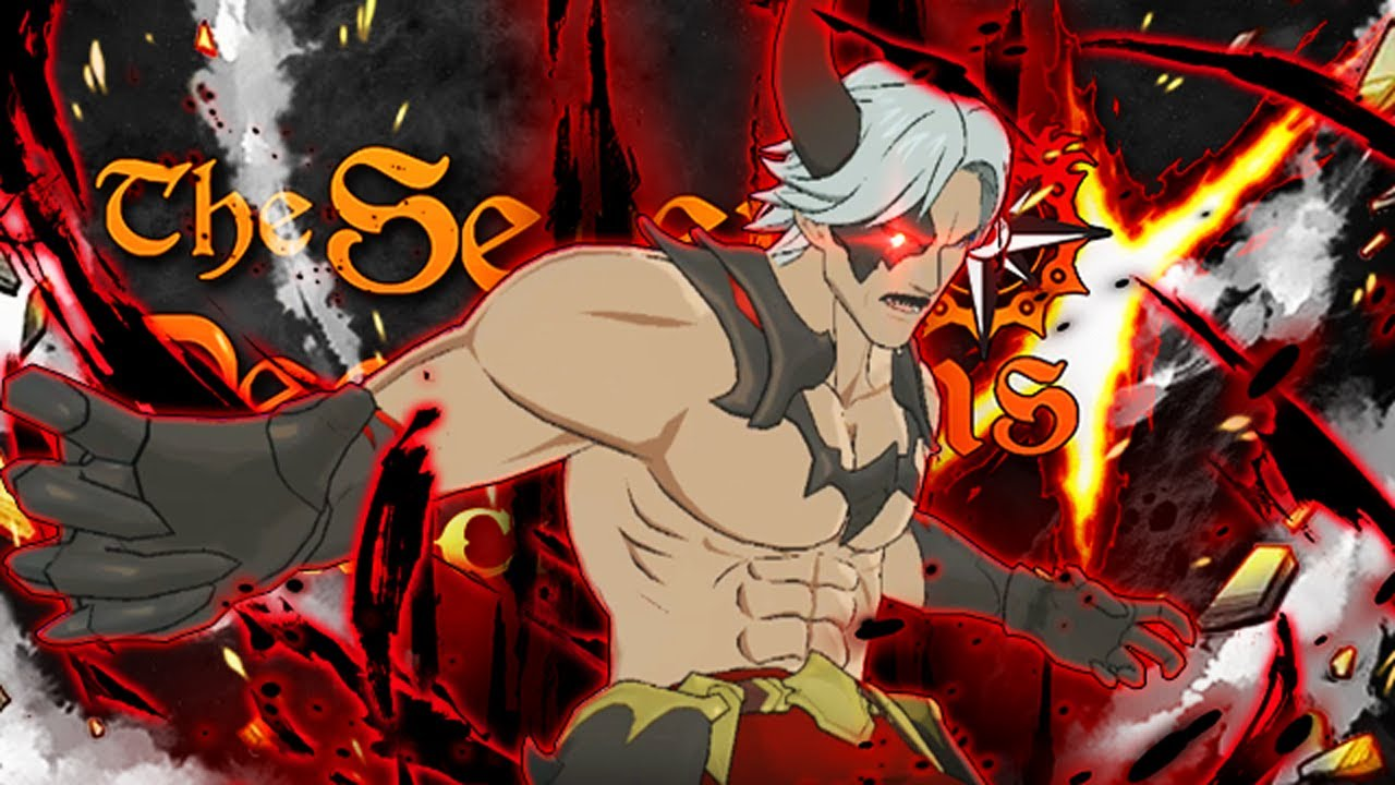 CAN I MAKE A MOVE BEFORE YOU RAGE QUIT?! OMEGA RUGAL DESTROYS PvP!!   Seven Deadly Sins: Grand Cross