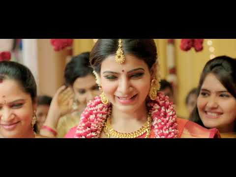 En Jeevan Theri 2016 HD 1080p Video Song - Theri