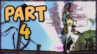 OKAMI (Part 4) ⫽ BarryIsStreaming
