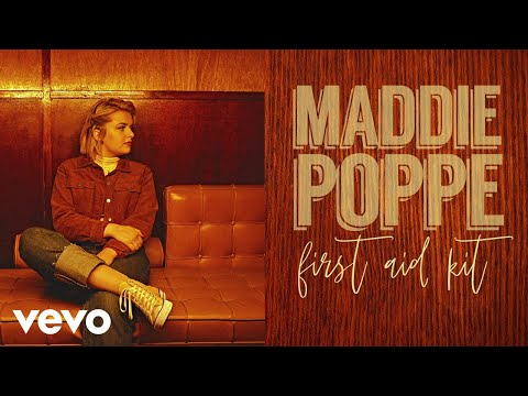 Maddie Poppe - First Aid Kit (Audio Only) Mp3