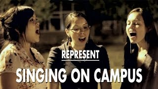 REPRESENT - Singing on Campus - Ft. Lewis College
