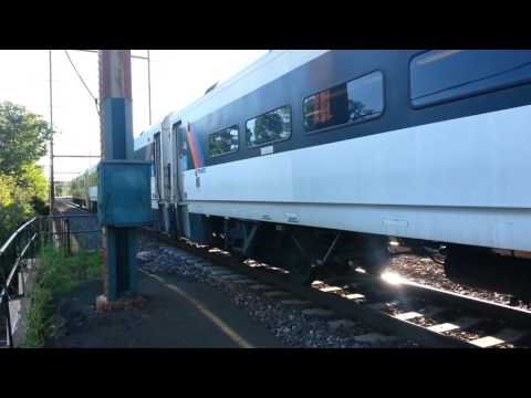 PREVIEW VIDEO: SEPTA Gets A Little Help