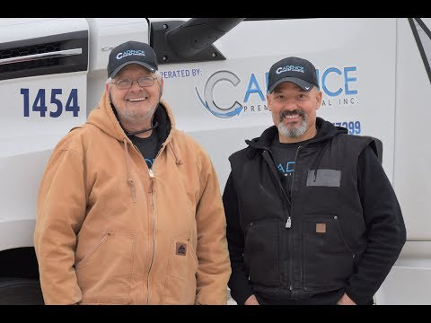 We're hiring quality company drivers at Cadence Premier Logistics!